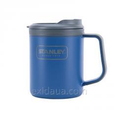 Кружка Stanley Adventure eCycle® 0.47 Л Синяя