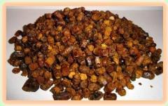 Перга (пчелиный хлеб) на развес