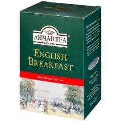 Чай Ахмад Завтрак 14*100гр. (красный)