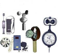 Анемометр крыльчатый АСО-3, Анемометр чашечный