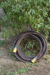 "Vortex 1 hose"" inch,  length is 50 m"