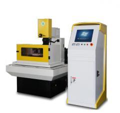 EDM Draht schneiden CNC DK7732 Suite