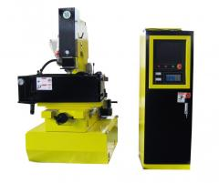 Electroerosion üregelő gép EDM 450 ZNC