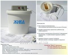 Активатор воды Жива-5, производительностью 4,5