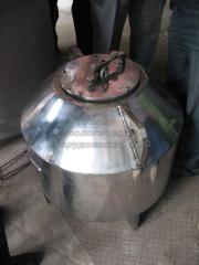 Set the packaging transport PKT1V-260-12 intended