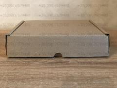 Коробка картонная самосборная почтовая 240*170*50мм Коробки посылочные