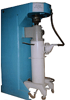 The Vertical Bead Mill Up to 120L