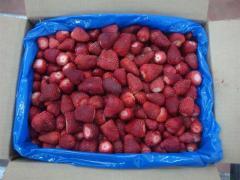 Ягоди заморожені