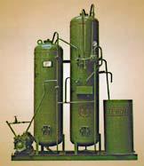 Оборудование химводоочистки ВПУ-1,0-К ,ВПУ-2,5 и