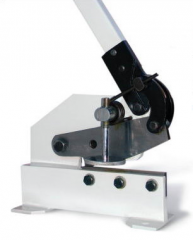 Scissors sheet lever HS-10