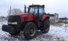 Тракторы (трактора) CASE 310, John Deere 8400