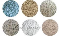 Минеральные удобрения, селитра, карбамид, нпк, сульфоаммофос и др.