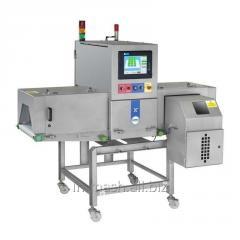 Система рентгеновского инспектирования Loma