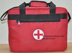 Paramedic's bag