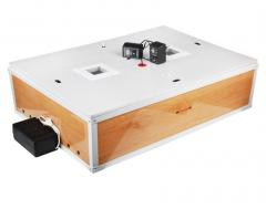 Инкубатор автоматический Курочка Ряба 120 (на 120 яиц)