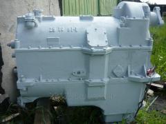 УГП 350-500 (ТГМ - 23Б )