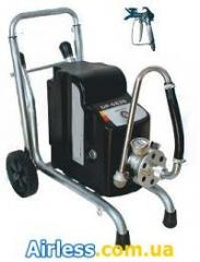 Окрасочный агрегат Airless DP - 6835