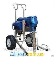 Airless Filling Airless E450 spray,  fire...