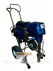 Мощный окрасочный аппарат E-450