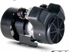 Безмаслянный компрессорный агрегат KAESER KCT 550 (до 375 л/мин)