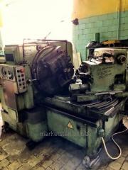 5А250П The machine zubostrogalny for pryamozuby
