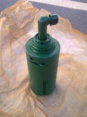El hidrocilindro variatora del tambor РСМ-10.09.01.010