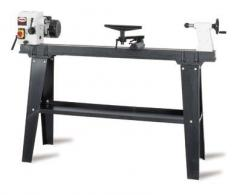 The lathe for DSL-1100V woodworking
