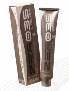Крем-краска для волос без аммиака (Zer035 ammonia