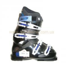 Ботинки горно-лыжные Lange 60 Ven-s, ж. 39р (24.5 см)