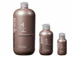 Shampoo fixer of color (phase 1), 1000/200/60 ml