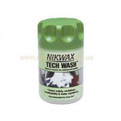 Средство для стирки Nikwax Tech wash 150 мл