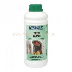 Средство для стирки Nikwax Tech wash 1 л