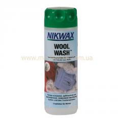 Средство для стирки Nikwax Wool wash 300 мл