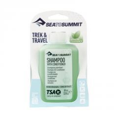 Шампунь Sea to Summit ATTLCS Trek and Travel Conditioning Shampoo