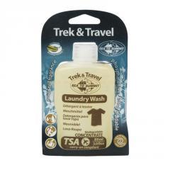 Мыло жидкое Sea to Summit Trek and Travel Laundry Wash для стирки