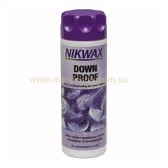 Средство в/отт.св-ва Nikwax Down proof 300 мл