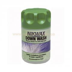Средство для стирки Nikwax Down wash 150 мл
