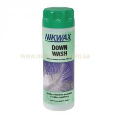 Средство для стирки Nikwax Down wash direct 300 мл