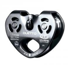 Блок-ролик Climbing Technology 2P654 Duetto