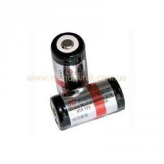 Аккумулятор 16340 (CR123) 700 mAh AW
