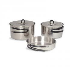 Набор посуды Tatonka 4000 Cookset Regular