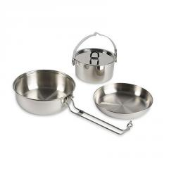 Набор посуды Tatonka 4114 Camp Set Large