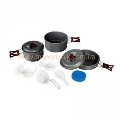 Набор посуды Tramp TRC-024