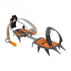 Equipment for Alpinism