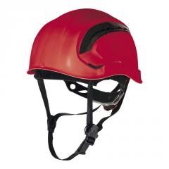 Head protection means