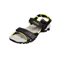 Footwear for tourism and leisure