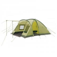Tent of Pinguin Nimbus 4 (green)