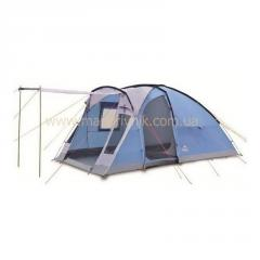 Tent of Pinguin Nimbus 4 (blue)
