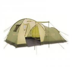 Tent of Pinguin Omega 4 (green)