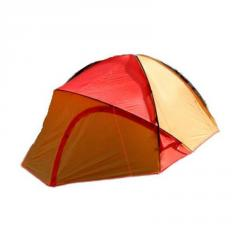 Tent of Hannah Crag (mandarin red)